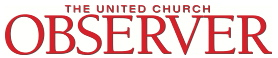 United Chuch OBSERVER