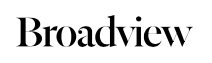 Broadview Magazine